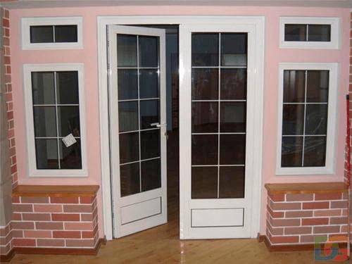 Наши работы — Двери