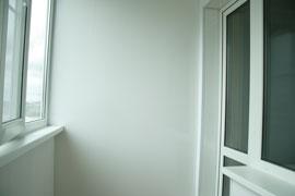 Балконы 2 фото