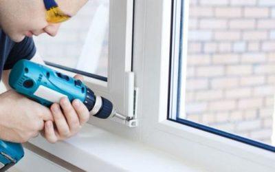 Уход за пластиковыми окнами, фурнитурой, уплотнителем